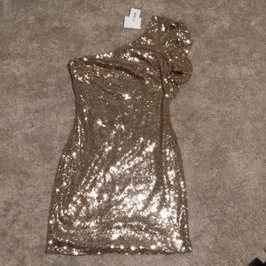 Brand New Good Glitter Dress